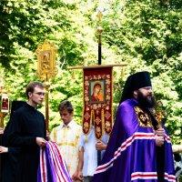 Священнослужитель!!! :: Олег Семенцов