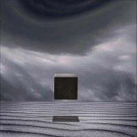 Черный ящик :: Александр Копалов