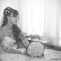 Невеста :: Нелли Кравченко