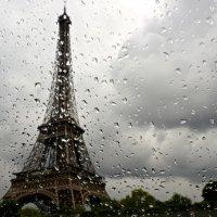 Дождь идет с утра, будет, был и есть,,, :: Сергей Рычков