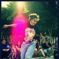 Счастье рядом, счастье-танцевать.. :: Катерина Савина