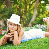 Детское портфолио :: Jenya Kovalchuk