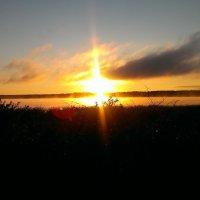 Sunrise :: Raf Ioksha