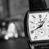 часы :: Vladimir Grinishin