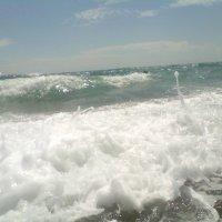 Волна!!!!!!!1 :: Татьяна Степанова