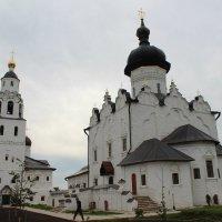 Остров-град Свияжск :: Мария Артамонова