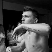 ClubBoy :: Александр Довгалюк