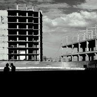 Вот там мы будем жить...))) :: Ильгам Кильдеев