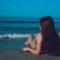 Море :: DarishaDDD DDD