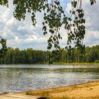 Озеро Увильды :: Олег Сонин