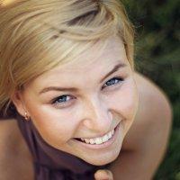 ..и волосы цвета пшеницы :: Vika Oreshkova