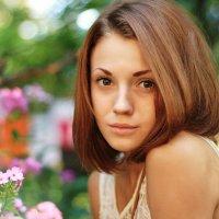 цветок :: Vika Oreshkova