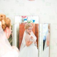 Невеста :: Katya Briz