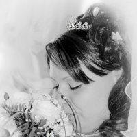 Букет невесты :: Елена