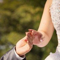Wedding :: Андрей Воскобойников