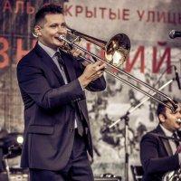Привет Москва 60-х :: Svetlana Kas
