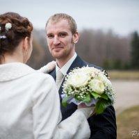 Свадьба Нади и Сергея :: Полина Гонькова