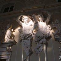 Одесский театр оперы и балета :: Виолетта Козырева