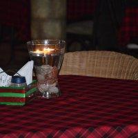 свеча :: Анастасия Коробейникова