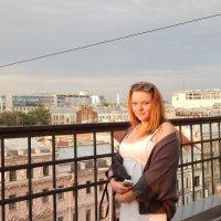 Маша :: Екатерина Харитонова