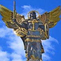 Святой Михаил (Киев, Майдан) :: Ростислав