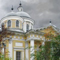 в городе Торжок :: sergej-smv