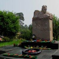 Памятник Герою :: Иван Кругов