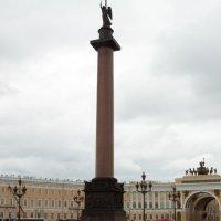 прогулка по Питеру 2 :: Константин Блохин