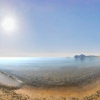 весенние берега :: viton