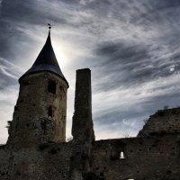 замок хаапсалу :: Pavel Stolyar