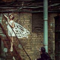 Сказка о том, как добро победило зло...1 :: Светлана Зырянова