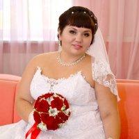 Невеста :: Настенька Пшеничная