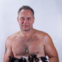 Отдадим кота в хорошие руки! (женские) :: Сергей Гриценко