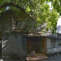 Старый дом :: Беспечный Ездок