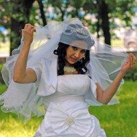 Невеста :: Ольга Фирсанова