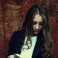 Yulia :: Dasha Tanasyk
