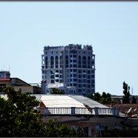 башня :: Sergey Bagach
