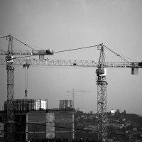 industrial :: sizna mai
