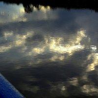 ...стылая вода... :: Ира Егорова :)))