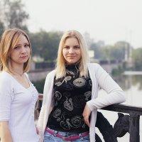 набережная) :: Ильдарик Курманаев
