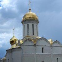 После дождя :: Сергей Васин