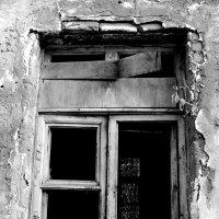 Мрак :: Екатерина Тульских