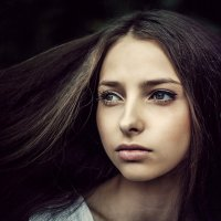взгляд во взрослую жизнь :: Сергей Пилтник