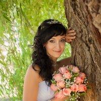 невеста :: Елена Ворковец