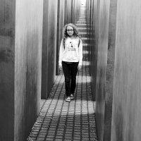 в Берлине :: katrin kachalkova