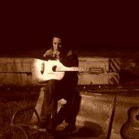 гитарист)) :: Андрей гром