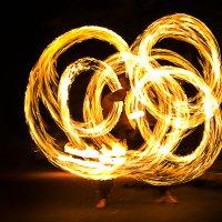 Fireshow :: Alex Okhotnikov
