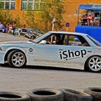 Drift :: Александр Желинский