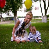 Моя большая семья :) :: Vladimir Filinkov