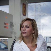 Потушила))) :: Диана Мелина